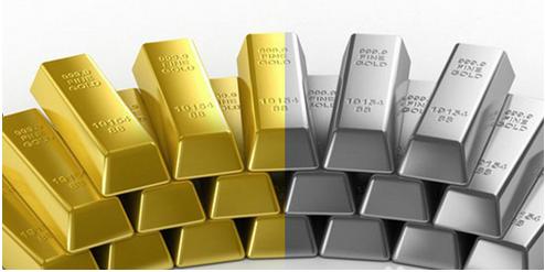 黄金价格跌破46500卢比 7万卢比的银调情