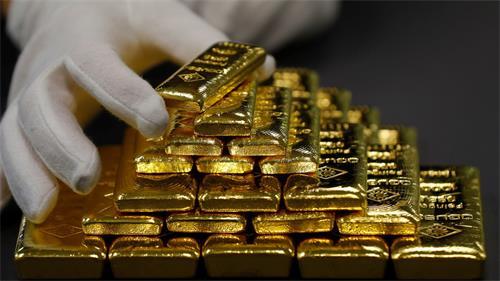 黄金和白银受债券收益率上升影响