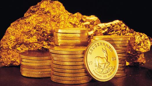 """黄金价格在触底之前将下跌"""""""