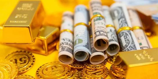 黄金价格保持疲软 白银价格突破关键技术水平