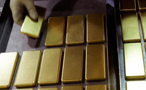 匈牙利央行再度吸引买家 匈牙利黄金储备翻了三倍
