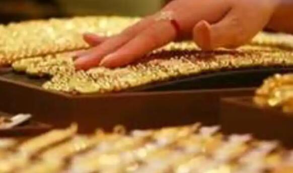 想购买黄金吗 这是今天您所在城市的黄金和白银的价格