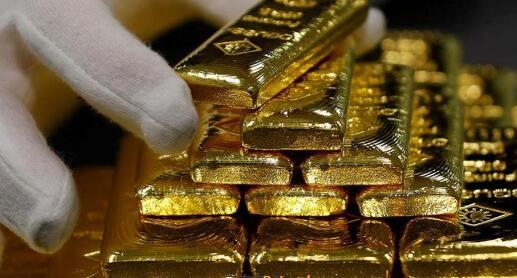 2021年4月30日今天的黄金白银汇率