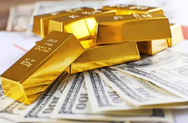 黄金价格期货技术分析–准备挑战1858.90美元 只要支撑位1788.50美元