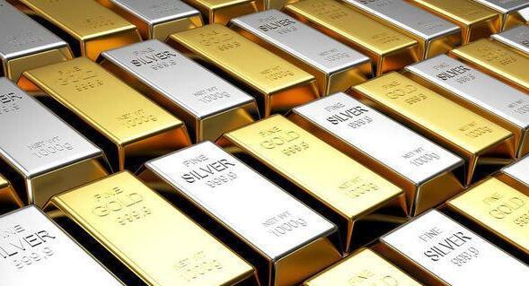 阿塞拜疆黄金白银价格继续上涨