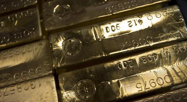 黄金价格预测:黄金能否上演重大突破