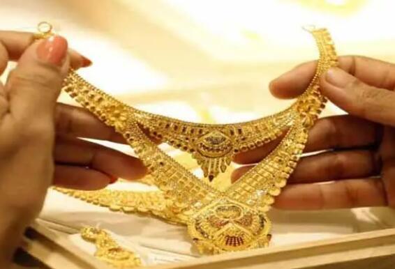今日黄金白银价格 对消费者而言是个好消息