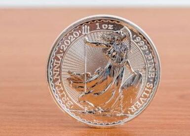 英国皇家造币厂预计白银需求量将增加540%