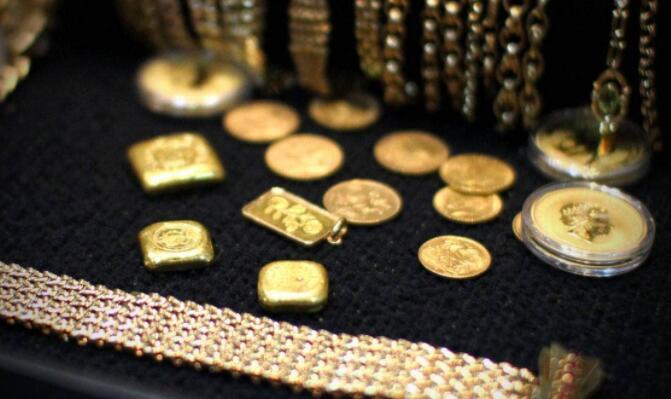 投资者寻求避风港 创纪录数量的黄金移至新西兰