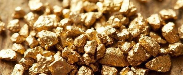 2021年5月18日今天的黄金白银利率