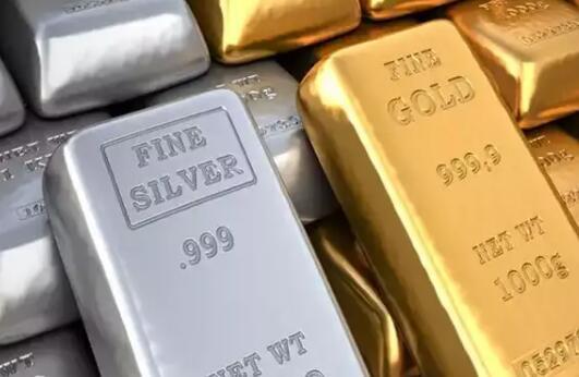 下跌仍在继续 今日金银价格再度下跌