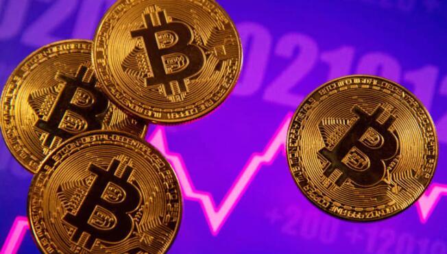 斯卡拉穆奇说他接受比特币的波动性 并认为比特币挑战黄金会带来上行