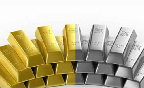 黄金不温不火 白银跌至71500卢比