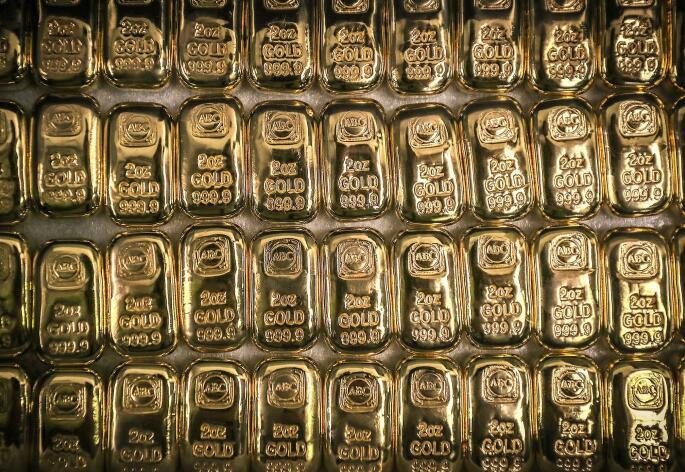 新的储量发现使土耳其跻身少数黄金生产国之列