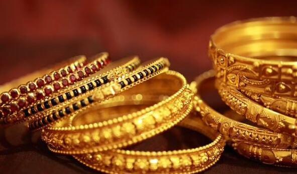 珠宝爱好者大震撼 金银价格再度上涨