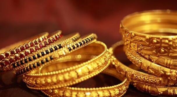 珠宝爱好者注意 这是今天的金银价格