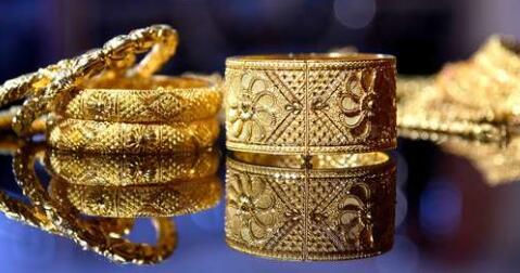 2021年7月16日星期五印度现货黄金利率和白银价格