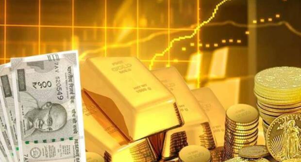 黄金在美联储结果之前上涨 逢低买入