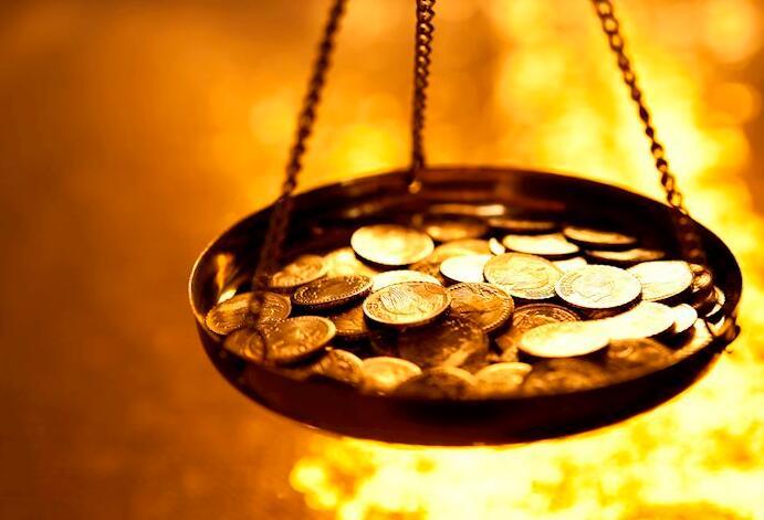 黄金价格预测:黄金/美元在1800美元附近保持防御