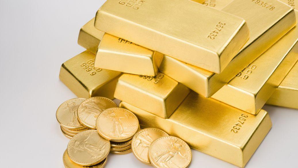 黄金/美元在1800美元上方保持坚挺