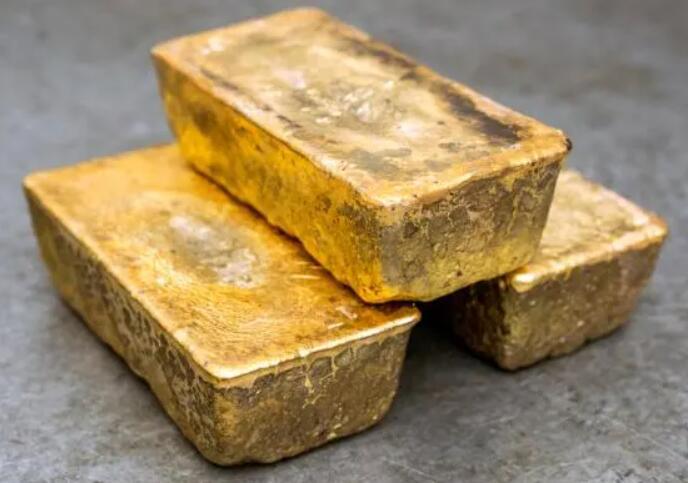 黄金价格预测——黄金市场继续震荡