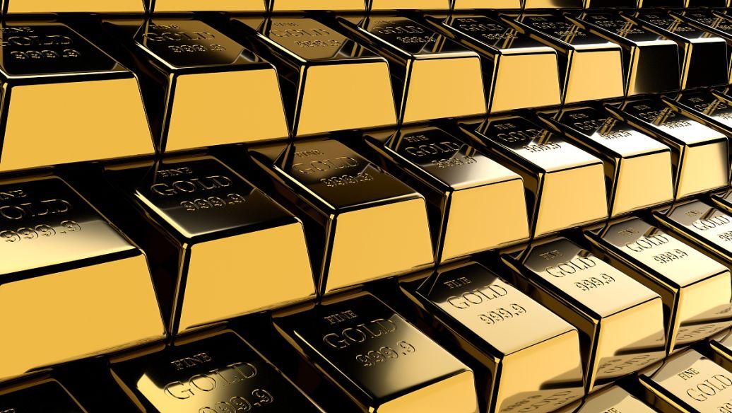 黄金白银和铂金的突破