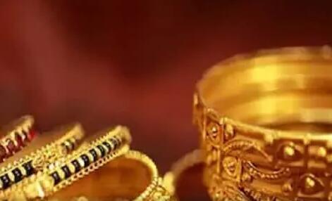 专家称今日黄金价格持平于48400卢比附近  投资者应获利了结