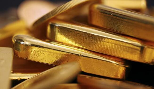 黄金价格展望:黄金八月战线绘制