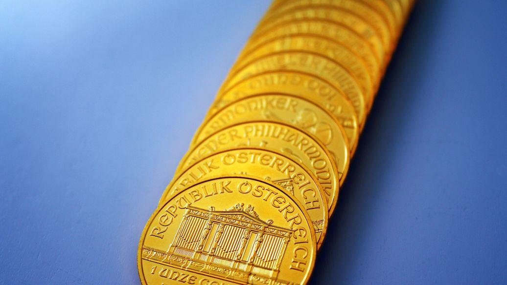 黄金停留在熟悉的范围内 需要突破每日支撑阻力