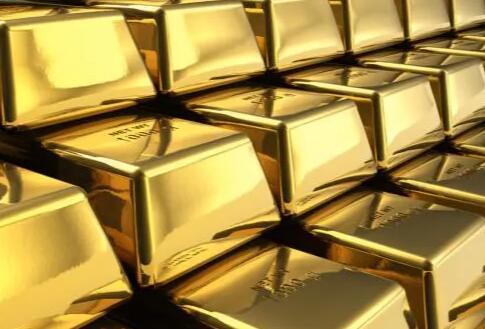 黄金市场继续蜿蜒曲折