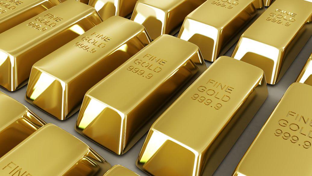 黄金价格技术前景警告死亡交叉形成迫在眉睫