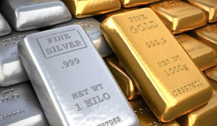 由于就业数据乐观美元坚挺 金价跌至46500卢比/10克附近