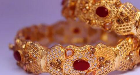 2021年8月16日星期一印度现货黄金利率和白银价格