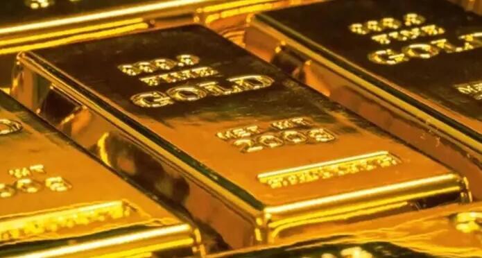 黄金白银价格 贵金属见证MCX小幅上涨
