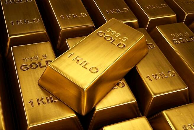黄金价格预测:XAU/USD将看到周五等待NFP的疲软走势