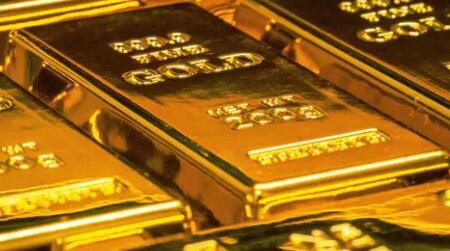 星期五印度现货黄金利率和白银价格