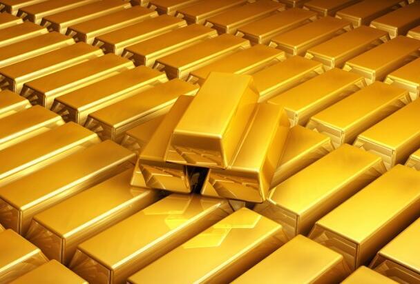 本周黄金可能继续处于盘整阶段