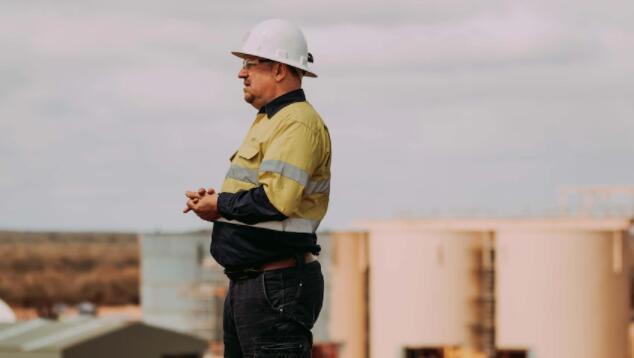 价值2.26亿美元的新金矿矿山有望明年浇筑第一块金矿