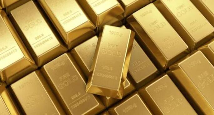 今日黄金和白银价格