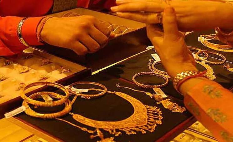 黄金变贵白银也上涨 了解今日最新金价
