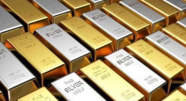 黄金下跌71卢比 银价跃升至64168卢比