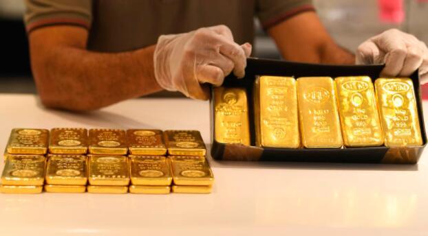 埃及及全球金价创近三个月最高水平