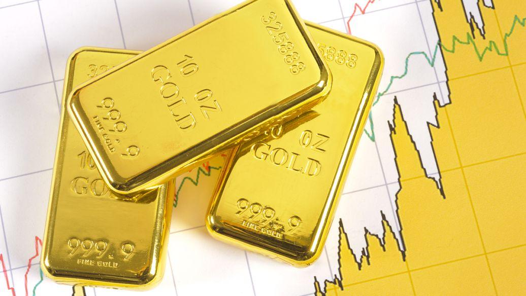 商品策略 黄金和白银