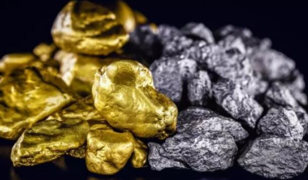 黄金白银买入良机 价格大跌