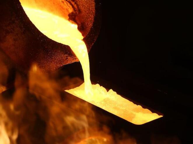 今天的黄金价格为每10克47410卢比 白银的售价为每公斤65000卢比