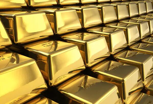 黄金价格预测-黄金市场形成极其负面的蜡烛图