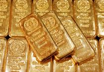 今日黄金价格 黄色金属边缘走高银几乎持平