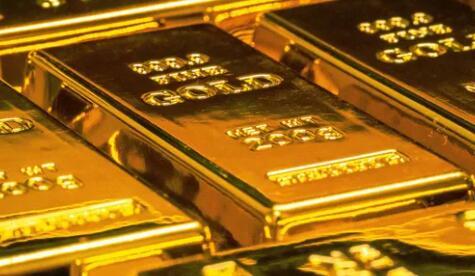 星期四印度现货黄金利率和白银价格