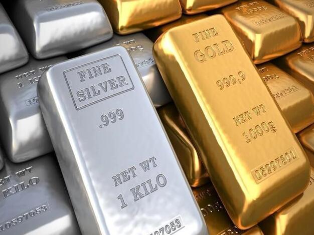 今日黄金价格:黄色金属失去光泽 白银跌破64000卢比