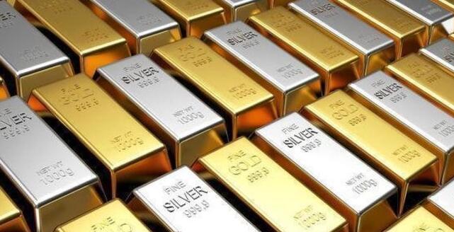 黄金下跌264卢比 白银小幅上涨